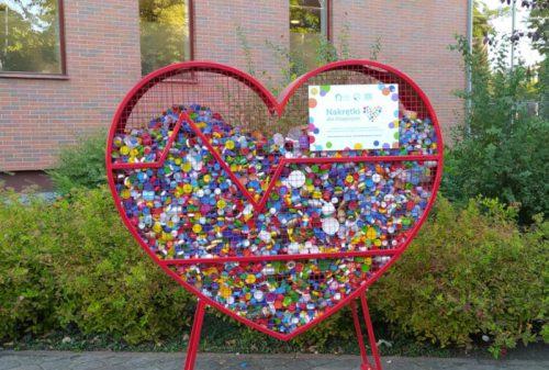 serce dla hospicjum